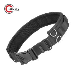 Custom Outdoor Belt