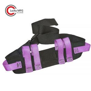 Secure Transfer Gait Belt