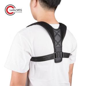 Elastic Comfortable Posture Corrector Shoulder Support