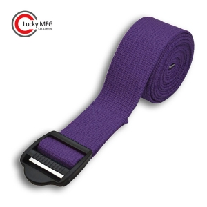 Buckle Exercise Yoga Strap