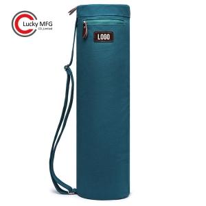 Full Zip Yoga Bag