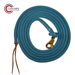 Braided Horse Lead Rope