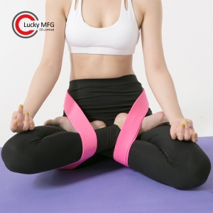 Cross Legged Meditation Belt