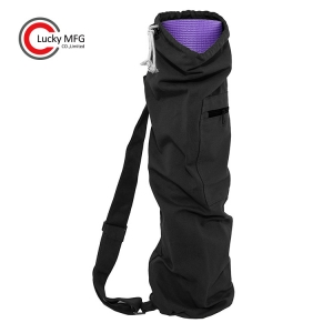 Wholesale Custom Drawstring Opening Yoga Mat Bag