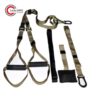 Fitness Suspension Straps, Suspension Trainer Straps