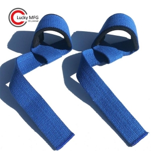 Weightlifting Straps Gym Custom Training Weight Lifting Straps With Neoprene Padded
