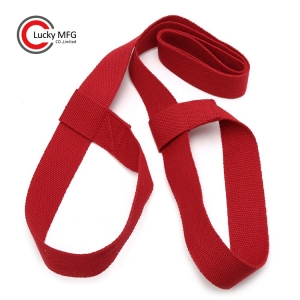 Factory Custom Good Price Yoga Mat Strap