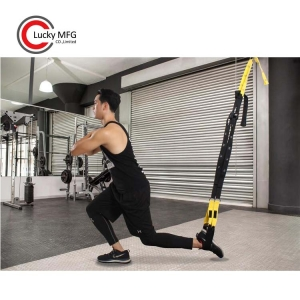 20 Minute Workouts Full Body Training Suspension Trainer Kit