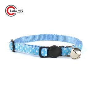 Custom Cat Collar
