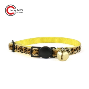 Beautiful Cat Collar