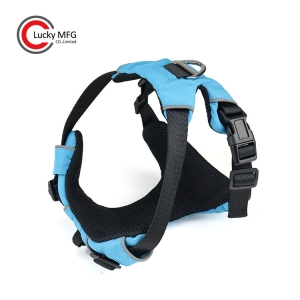Front Range no pull Dog Harness