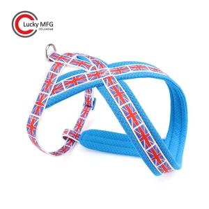 Adjustable Big Dog Harness