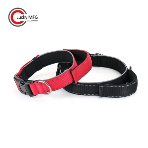 Large Dog Pet Products Training Collar