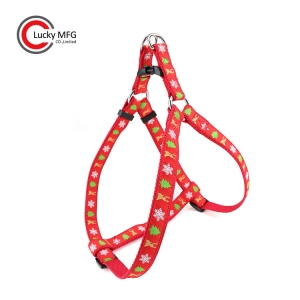 Lovable Puppia Dog Harness