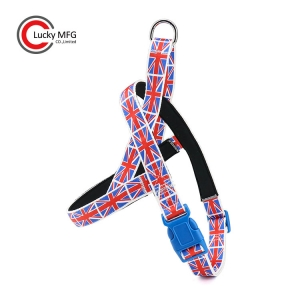 Security Guide Dog Harness